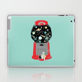 My childhood universe Laptop & iPad Skin