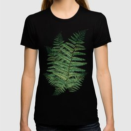 Among the Fern in the Forest T-shirt
