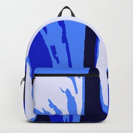 The Blues Backpack