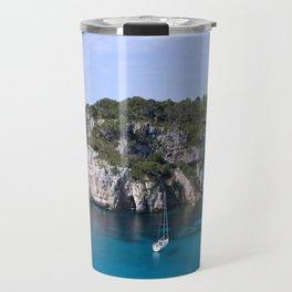 Formentera Travel Mug