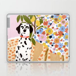 The Chaotic Life Laptop & iPad Skin