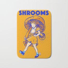 Srooms Bath Mat