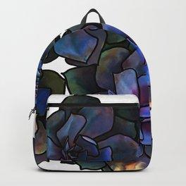 Succulents IIII Backpack