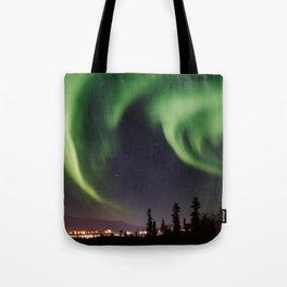 Auroras I Tote Bag