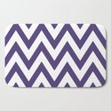 Grape Chevron by daniellebourland