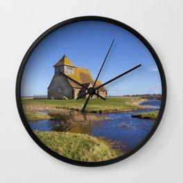 St. Thomas a Becket Wall Clock