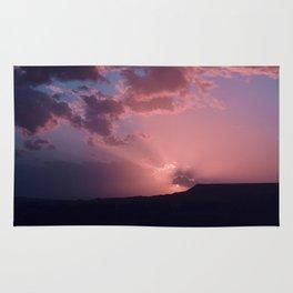 Serenity Prayer - IV Rug