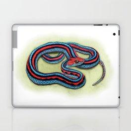 San Francisco Garter Snake Laptop & iPad Skin