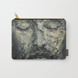 Holy Face of Our Lord Jesus Christ Carry-All Pouch