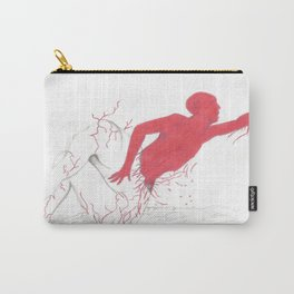 The New Me Carry-All Pouch