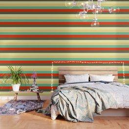 Retro Color Palettes Wallpaper