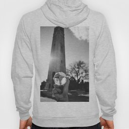Memorial Bell Tower Hoody