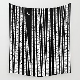 See the Forest Wall Tapestry