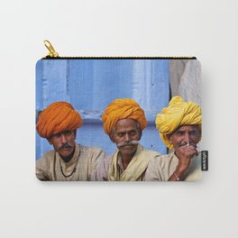 Turban Legends Carry-All Pouch