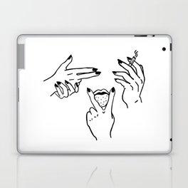 Lunatica Laptop & iPad Skin
