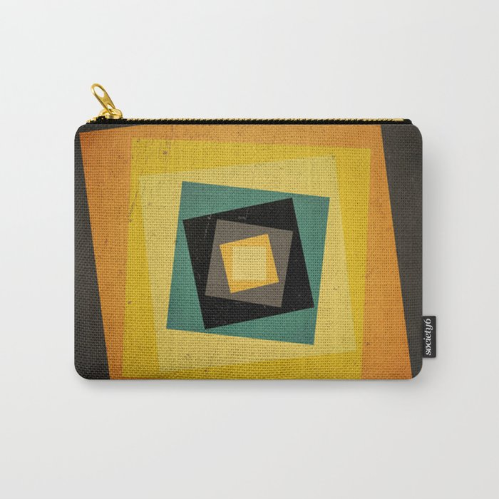 Coherence 5 Carry-All Pouch