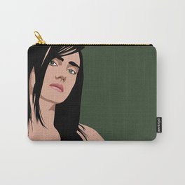 JENNIFER CONNELLY 03. Carry-All Pouch