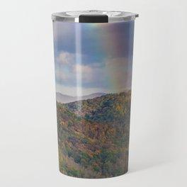 Pot of Gold in Carolina Travel Mug