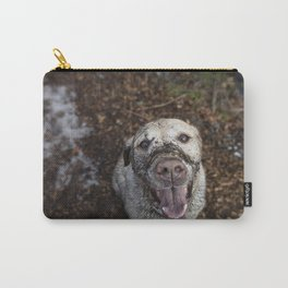 Oh Hank Carry-All Pouch