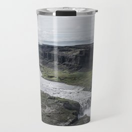 dettifoss Travel Mug