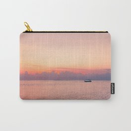 Balinese sunsets Carry-All Pouch
