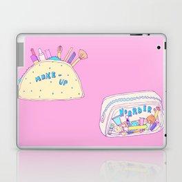 Make-up Hoarder Laptop & iPad Skin