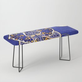 Egyptian Blue :: Orchid Bench