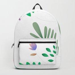 Light Summer Backpack