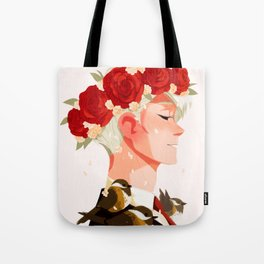 Bloom: Viktor Tote Bag