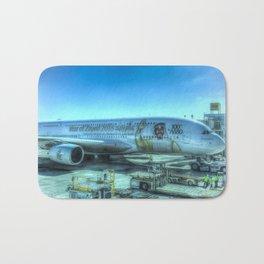 Emirates Airbus A380-800 Bath Mat