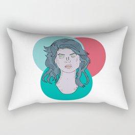 Rebl Rebel Rectangular Pillow