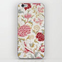 """William Morris """"Cray"""" 3. iPhone Skin"""