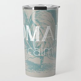 Romaine Calm Travel Mug