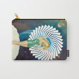 Space Venus Carry-All Pouch