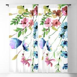 Springtime II Blackout Curtain