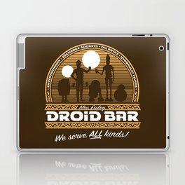 Droid Bar Laptop & iPad Skin