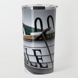 The Boat Travel Mug