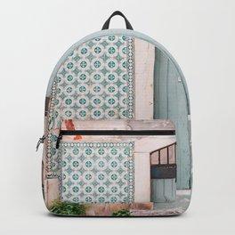 The mint door Backpack