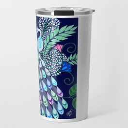 Moonlark Garden Travel Mug