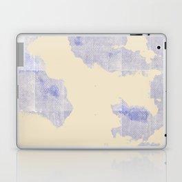 Cloudy Pixel Laptop & iPad Skin