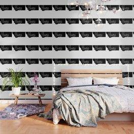 Montana-Home Wallpaper
