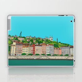 Lyon, France Laptop & iPad Skin