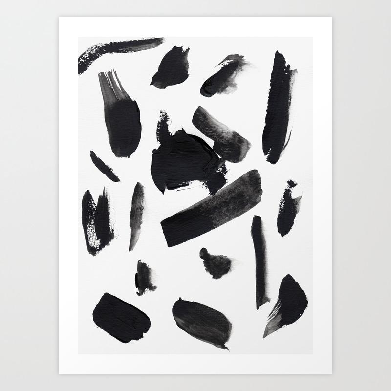 Space A Art Print by Georgianaparaschiv PRN3027295