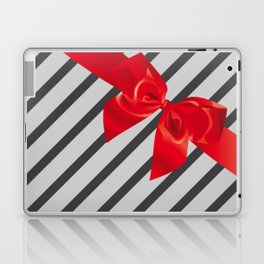 Gift wrapping Laptop & iPad Skin