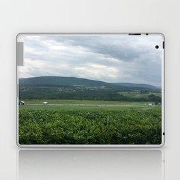 Farm Valley Laptop & iPad Skin