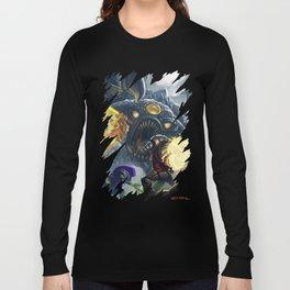 Roshan Long Sleeve T-shirt