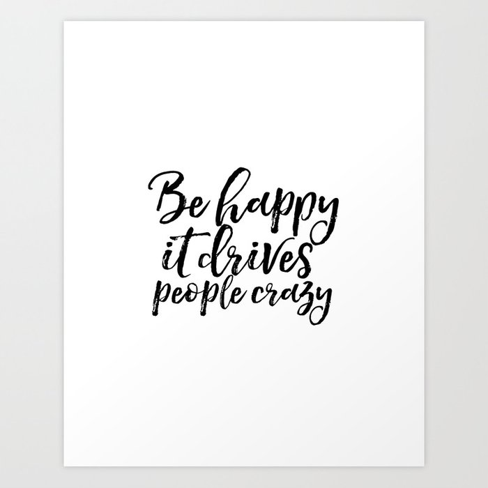 good vibes only positive print inspirational poster quotes about