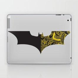 Laced BAT-man Laptop & iPad Skin