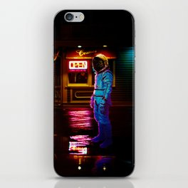 Everyday Is The Same iPhone Skin