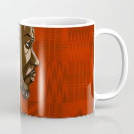 Long Live the King Coffee Mug